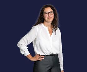 Anja Schroether Weihbrecht